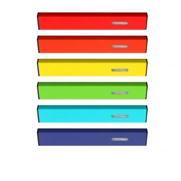 Ocitytimes Top Rated 300puffs Ministick F Disposable E Cigarette